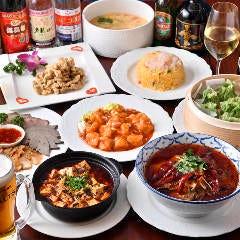 中華×完全個室 アリヤ清真美食 池袋店