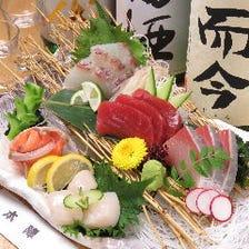 旬の鮮魚満載!!