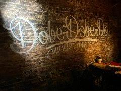 Music&Drink Dobe‐Dobe‐Do