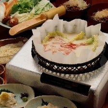 元祖 豆乳紙鍋