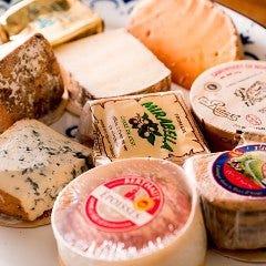 本格チーズ専門店 チーズバル おりおり