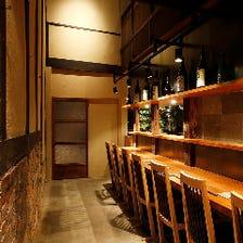 趣ある築100年の京町屋