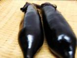 杉本さん、他のやわらかサラダ茄子 [奈良県・北葛城]