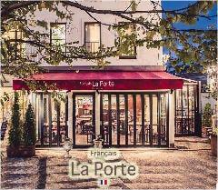 Francais La Porte (フランセーズ ラ・ポルテ)