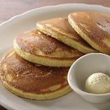 バターミルク パンケーキ(4枚)