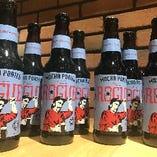 クラフトビール(ローグ モカポーター/黒)