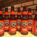 クラフトビール(インディアンペールエール)
