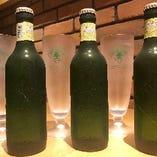 ビール(ハートランド)