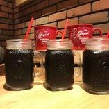 プレミアムコーヒー ICE/HOT