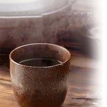 日本酒・焼酎もございます。