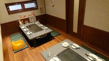 食彩館 ねぎぼーず 鶴舞店 店内の画像