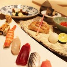 ◆四季を感じる繊細な日本料理