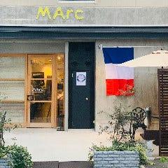 MArc(まるく)八尾フレンチ