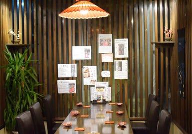 和彩酒処 縁と 三島  コースの画像
