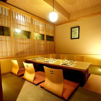 個室居酒屋 四季彩 ‐Shikisai‐ 札幌店 店内の画像