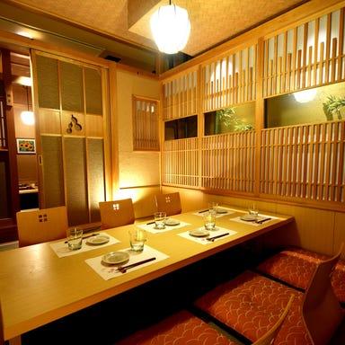 個室居酒屋 四季彩 ‐Shikisai‐ 札幌店 こだわりの画像