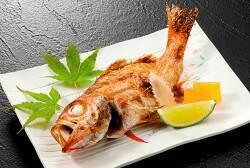 自慢の魚を色々な調理法で