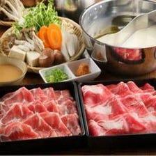 目利きが選んだ良質なこだわりのお肉♪ 厳選した牛肉を中心とした但馬屋自慢のお肉を存分に。