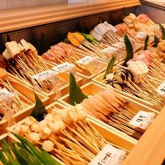串家物語 イオン茨木店
