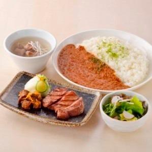 炭焼牛たん 東山 ekie広島店  メニューの画像