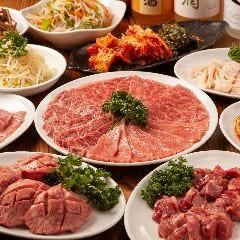 黒毛和牛食べ放題 縁(エン) 新宿歌舞伎町店