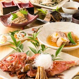 全200种类食べ饮み放题 和食×ビストロ 北彩亭 札幌店