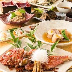 全200種類食べ飲み放題 和食×ビストロ 北彩亭 札幌店