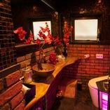 SixKitchenは神泉で一番綺麗なトイレを目指しています