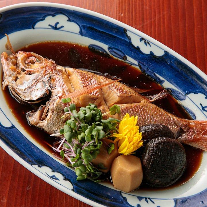 五感で楽しむ正統派の日本料理