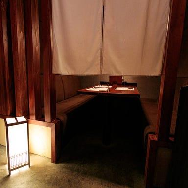 銀座並木 瓢箪 hyotan  店内の画像