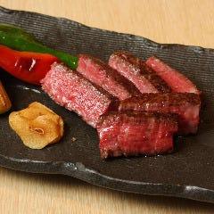 仙台牛フィレステーキ
