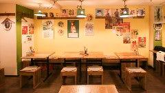 バンコックコスモ食堂