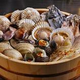 ■目利きが選んだ新鮮魚介・干物【全国から当店へ】