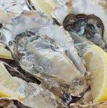 厚岸産牡蠣【北海道】