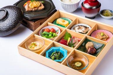 美食米門 品川  コースの画像