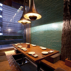 美食米門 品川店