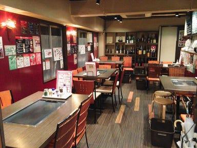 ROKU  店内の画像