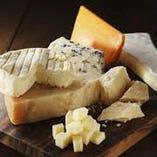 チーズに拘りぬいた世界のチーズ★【世界各国から取り寄せております!】