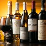 厳選ワイン【イタリアなど】