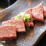 絶品!霜降り和牛ヒレ肉!あふれる肉の旨みと芳醇な香り