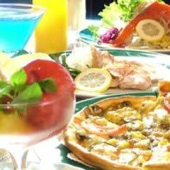 レストラン&BAR SANTANA