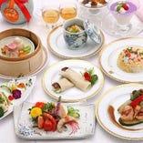 ※企業宴会など種類も豊富な個室付き宴会コースは5000円/人~