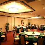 【盤古殿最大の個室】70名のお客様まで対応可能な広々とした個室空間