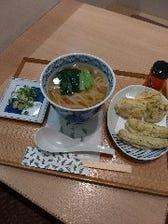 茶葉天ぷら