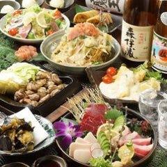 絶品串料理と個室居酒屋 串楽(くしらく)錦糸町本店 コースの画像