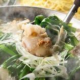 辛味噌・白味噌・醤油・塩からお好みのスープが選べます。