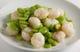 海老蚕豆炒め