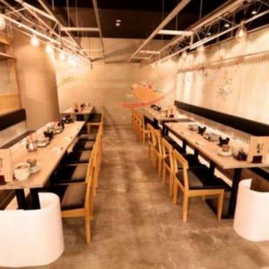 鮮魚専門 日本酒 二六丸 豊橋駅前店  店内の画像