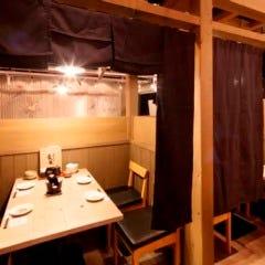 鮮魚専門 日本酒 二六丸 豊橋駅前店