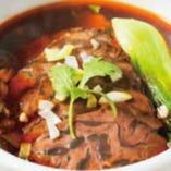 台湾牛肉湯